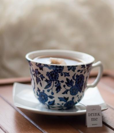 5 Self Care Rituals Tea Cup